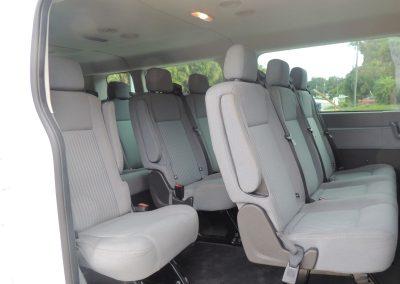 van inside 2